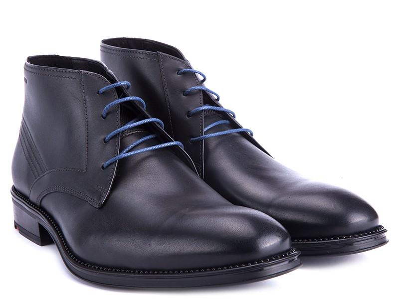fe5f2c785 Купить ботинки Lloyd модель UN20038 цвет чёрный за 87 990 тг