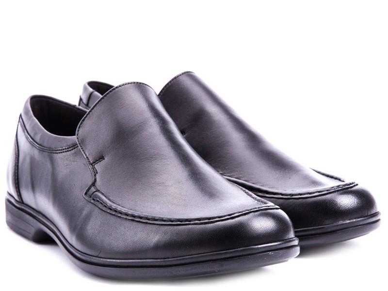 a677c3698 Купить туфли Lloyd модель UN20053 цвет чёрный за 94 990 тг